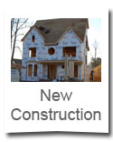New Construction Homes in Morrisville